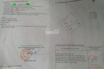 Bán đất địa chỉ thôn Bình Trù, xã Dương Quang, huyện Gia Lâm, TP Hà Nội, diện tích: 33.2m2