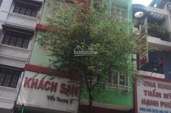 Mặt tiền kinh doanh đường đường 3 Tháng 2, 5 tầng giá bán 10.4 tỷ, ngay Lotte Lê Đại Hành