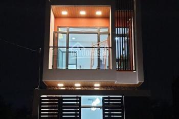 Bán nhà vị trí đẹp mới hoàn công 100% ở C50 Vạn Xuân, đường 8, Lò Lu, Quận 9