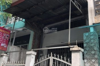 Bán nhà HXH Khuông Việt, hẻm thông Tống Văn Trân, DT 3,3x16m (50m2), nhà cấp 4, giá rẻ 4 tỷ