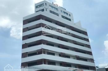 Cho thuê văn phòng quận Bình Thạnh - tòa nhà K&M Tower -  390 m2 - LH: 0923.853.158