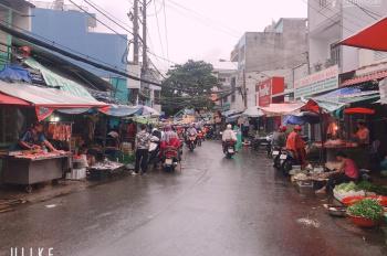 Chính chủ bán MTKD đường Trần Văn Ơn, P. Tân Sơn Nhì. DT: 4x25.5m đúc 1lầu, ngay chợ vị trí sầm uất