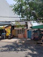 Bán nhà cấp 4 mặt tiền đường 79, p Tân Quy, quận 7, DT 10 x 18m, thực tế DT 10 x 20m, giá 150tr/m2