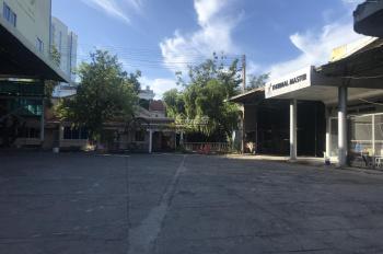 Cho thuê tổ hợp nhà xưởng, văn phòng MT đường Kinh Dương Vương, Q. Bình Tân 5.500m2