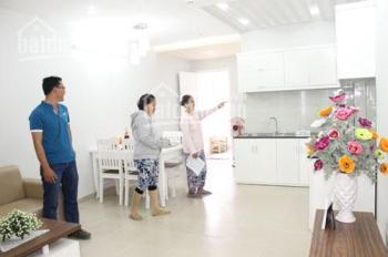 Bán gấp căn hộ Phúc Đạt 53m2, 2PN, 2WC tầng 8, cuối năm nhận nhà, đã thanh toán 70%