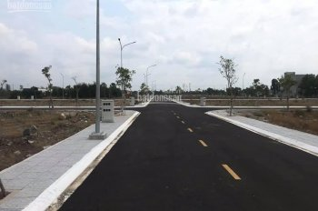 Nhận giữ chỗ 200 lô đất nền trung tâm TP Bà Rịa, đối diện BigC, 500 triệu nhận nền, pháp lý 1/500