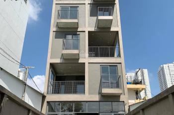 Cho thuê văn phòng/mặt bằng/nhà nguyên căn cao cấp, hiện đại, mới xây tại Lê Văn Lương, Q7