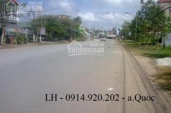 Cần bán 1 số nền đất biệt thự Quận 9, dự án khu dân cư Phú Nhuận Phước Long B, sổ đỏ cá nhân