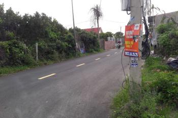 Bán đất mặt tiền hẻm 58 Nguyễn Gia Thiều, P12, ngang 8.5 dài 23.72m