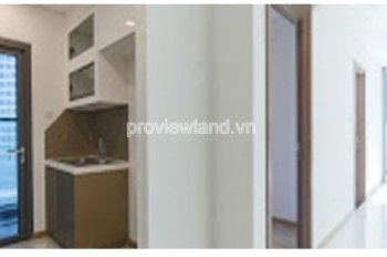 Cho thuê căn hộ tầng cao 2 phòng ngủ tại LM81 - XX. OT09, diện tích 90 m2