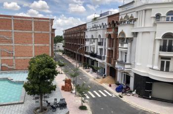 Sở hữu ngay nhà phố 1 trệt 3 lầu ngay trung tâm Trảng Bàng chỉ với 1,2 tỷ. Gọi ngay 0915135405