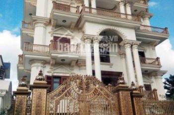 Bán biệt thự KĐT Yên Hòa, phố Trần Kim Xuyến, Cầu Giấy 174m2, MT 8m. LH 0984250719