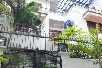 Bán nhà 254 Dương Quảng Hàm, P5, Gò Vấp, DT 4,5x10m(nở hậu 5m), có 2 tầng giá chỉ 3,35 tỷ TL