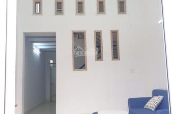 Bán nhà 1 lửng đúc thật gần chợ Trường Thạnh, Q9, 1 lầu, giá 2 tỷ 650; LH 0703739886
