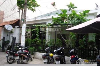 Bán nhà khu sầm uất, căn góc sát bên phòng công chứng Nguyễn Thị Tạc DT 4,3x25m(NH 6m). Giá 12 tỷ