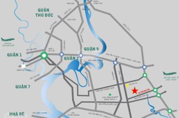 Mở bán siêu dự án Tiến Lộc Garden Nhơn Trạch, Đồng Nai, giá bán 12 tr/m2