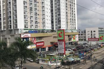 Cho thuê văn phòng chuyên nghiệp - hiện đại giá cực hiếm tại quận Tân Bình