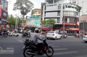 Bán nhà mặt tiền Thành Thái, phường 14, quận 10, DT 5.3x30m, LH 0919608088