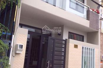 Bán nhà đẹp đường 385, Lê Văn Việt, kế trường THCS Quốc toản, 1 trệt 1 lầu, 2PN, giá 4,2 tỷ