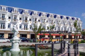 Mở bán dãy shophouse dự án Galaxy Hải Sơn - Mặt tiền 45m, kế công viên trung tâm, CK 12%