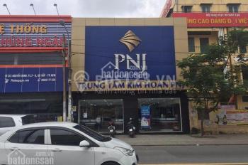 Bán gấp nhà MT đường Nguyễn Oanh, DT 9x21m. Giá 20.5 tỷ cho PNJ thuê 70 tr/tháng, LH: 0916501001