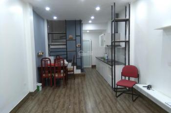 Chính chủ bán nhà 3 tầng * 35m2, MT 3,5m ngõ 70 Thanh Lân, Hoàng Mai, HN