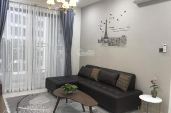 Cho thuê nhanh căn hộ Saigon Royal quận 4 view nội khu giá rẻ. LH: 0909024895