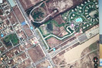 Bán đất nền 2200m2 mặt tiền Trường Sa, bãi tắm Tân Trà phù hợp xây khách sạn, lô góc 3 mặt tiền