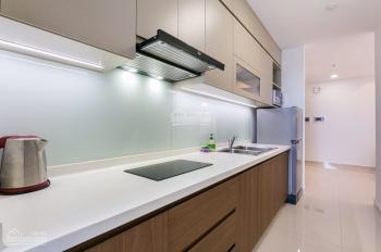 Cho thuê căn hộ cao cấp The Tresor 39 Bến Vân Đồn, 75m2, 23tr/tháng, đầy đủ NT cao cấp