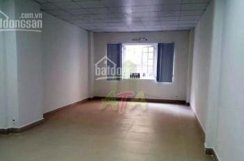 Văn phòng mới, giá rẻ mặt tiền đường Nguyễn Thái Bình, Tân Bình, DT 40m2 - 10,5tr/th, LH 0902326080
