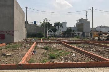 Bán đất mặt tiền đường Mỹ Phước Tân Vạn, Thủ Dầu Một, chỉ 779 tr nền/80m2