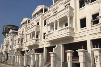 Cho thuê nhà phố khu Cityland Park Hills, Phan Văn Trị, Gò Vấp
