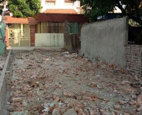 Bán nhanh lô đất hai mặt thoáng giá rẻ gần khu công nghiệp Bắc Thăng Long, Đông Anh, Hà Nội