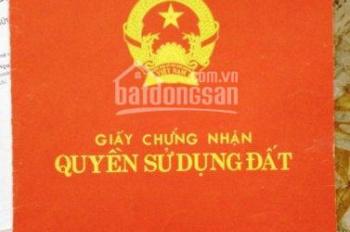 Chính chủ cần bán nhà số 1A mặt phố đường Phan Tôn, Phường Đa Kao, Q.1
