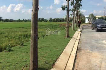 Bán gấp lô đất 97m2 MT Võ Văn Bích giá 1,95 tỷ dân cư đông đúc, gần chợ, gần trường, 0933.443.900