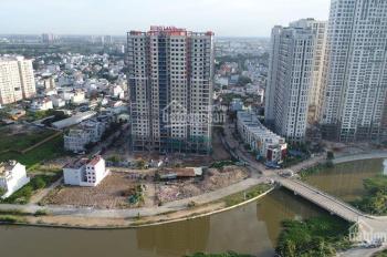 Bán Shophouse Homyland Riverside ngay Nguyễn Duy Trinh, quận 2, diện tích 95m2. LH: 0931.288.823