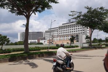 Dự án liền kề Aeon Bình Tân giá nhận nền 2 tỷ/100m2 phường Bình Trị Đông B, Q. Bình Tân 0902710900