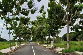 Cần bán gấp lô đất hợp đồng Phú Gia, Cát Lái, Quận 2 DT: 7x17m. Giá chỉ 31 tr/m2 LH 0906 656 117