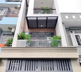 Hẻm 8 mét 16/25 Nguyễn Thiện Thuật, Q3. 5x17m, 3 lầu LH 0903.998.319 - MTG