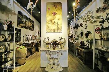 Sang nhượng cửa hàng decor mặt đường Nguyễn Trãi, vị trí siêu đẹp hiếm có