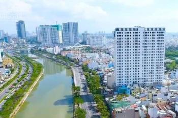 Chính chủ cần bán căn hộ 4PN 139m2, giá 6 tỷ nằm ngay mặt tiền Bến Vân Đồn