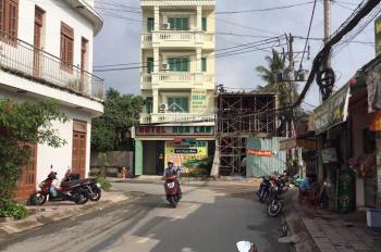Bán đất mặt tiền đường 22, phường Phước Long B, DT 4.50 x 14m CN 63,7m2, 5 tỷ 5, TL, LH 0988320837