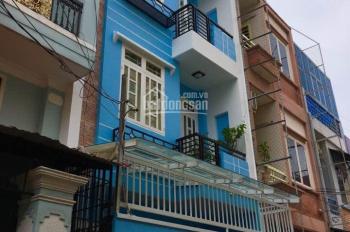 Nhà bán đường số 20, phường 5, quận Gò Vấp