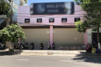 Cho thuê mặt bằng siêu rộng đường Phan Châu Trinh, Quận Hải Châu, Đà Nẵng
