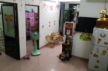 Tôi cần bán CH An Hòa - KDC Nam Long, Q7. 35m2 - 1PN có sổ hồng giá chỉ 1,07tỷ