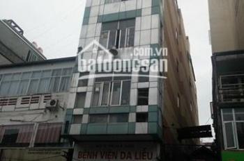 Cho thuê văn phòng nguyên căn, 89B Nguyễn Khuyến, Đống Đa, HN, LH: 0934693628