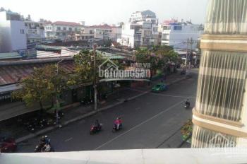 Bán nhà MT Nguyễn Ảnh Thủ, ngay nhà thờ Trung Chánh, 5*25m, DTCN 90 m2, giá 12 tỷ