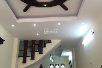 Chính chủ bán nhà phố Linh Đường, Hoàng Mai 42m2, MT 3.8m, giá 5,2 tỷ, LH: 0961612515