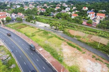 Đất nền mặt đường QL18A, thành phố Chí Linh