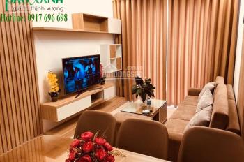 Cho thuê căn hộ SHP 2PN, 18 tr/tháng, full nội thất đường Lạch Tray, Hải Phòng. LH 0917.696.698